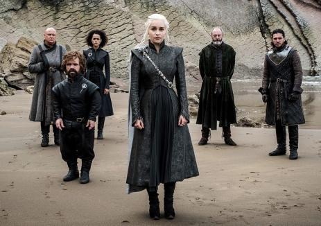 Banii sau filmul! Un grup de hackeri a furat scenariul 'Game of Thrones' şi cere 6 milioane de dolari răscumpărare