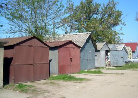 Chirii de lux: Au 'explodat' preţurile chiriilor pentru garaje la Salonta