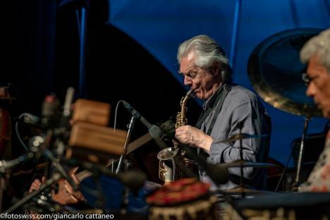 Unul dintre cei mai buni saxofonişti ai tuturor timpurilor vine la Oradea (VIDEO)
