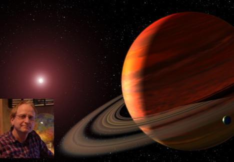 Un astronom amator a descoperit patru planete noi fără telescop