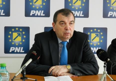 Ghilea spune că, în ciuda celor 'şapte magnifici' anunţaţi, candidatul PSD la Primăria Oradea va fi... Ioan Mang