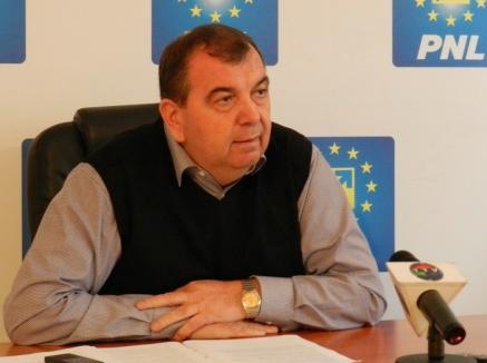 Senatorul Gavrilă Ghilea îi cere explicaţii preşedintelui ANAF cu privire la cele 390 de companii bihorene relocate la Cluj