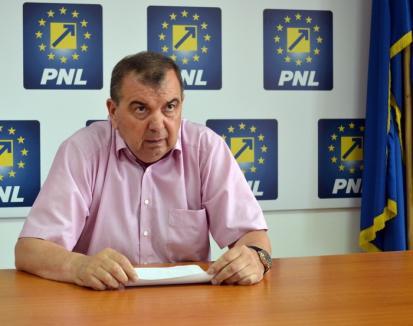 Deputatul Ghilea îl contrazice pe Mang: 'Bihorul se situează abia pe locul 20 la nivel naţional, cu mult în urma unor judeţe-feudă ale PSD'
