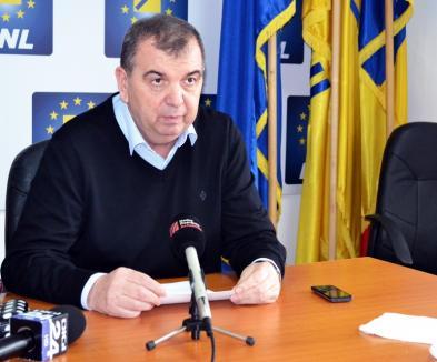 Deputatul Ghilea: 'Se vorbeşte deja de cele mai puţin de 100 de zile rămase pentru guvernarea cabinetului Tudose'