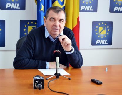 Deputatul Gavrilă Ghilea: 'Nu se pune problema să ne dorim alegeri anticipate la Consiliul Judeţean!'