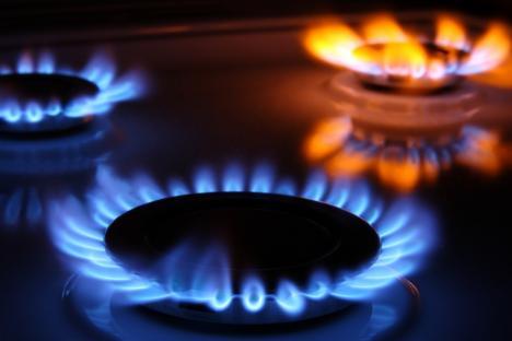 Sistare alimentare gaze naturale pe mai multe străzi din localitatea Valea lui Mihai din județul Bihor