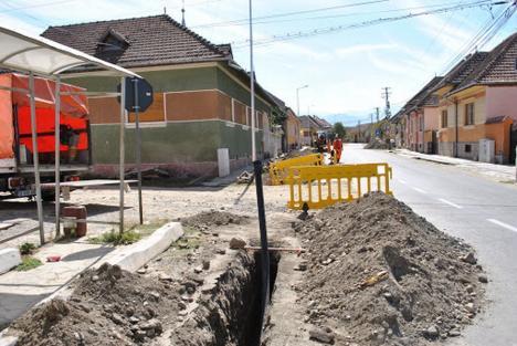 Consiliul Judeţean intră în parteneriate cu asociaţiile primăriilor din Bihor pentru racordarea la reţelele de gaz