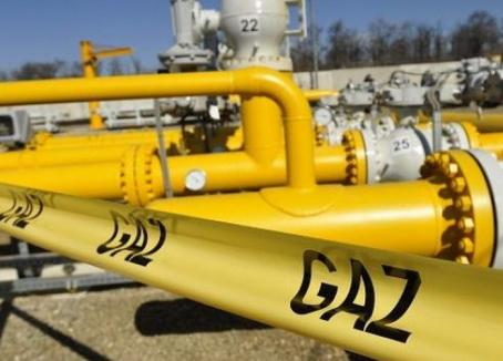 Consiliul Judeţean Bihor: Parcul Industrial Tileagd va fi racordat la reţeaua de gaz