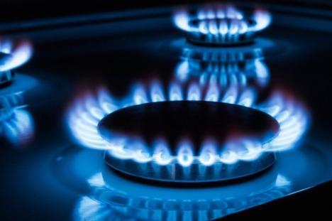 Gazele furnizate consumatorilor casnici se ieftinesc cu 5% de la 1 iulie