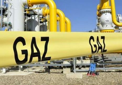 Conducta de gaze naturale Lugaşu de Jos - Huedin, declarată de importanţă naţională. Vezi pe unde va trece!
