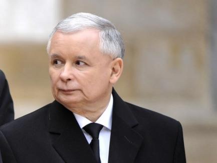 Fratele geamăn al preşedintelui decedat al Poloniei candidează la Preşedinţie