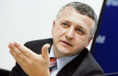 Şeful ANAF, Gelu Ştefan Diaconu, a fost demis de premierul Cioloş