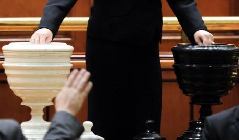 Partidul Pro România, cu ex-membri ALDE, face apel către parlamentarii bihoreni să nu voteze moţiunea de cenzură