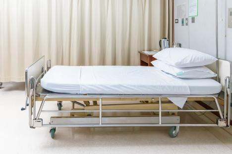Părinţii infectaţi cu Covidvor putea fi trataţi în secţiile de pediatrie unde se află internaţi copiii lor