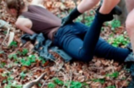 Un bărbat de 45 de ani a încercat să violeze o tânără de 18 ani în Oradea! Fata a scăpat ajutată de câţiva trecători
