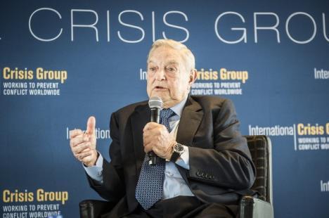 Miliardarul George Soros: Facebook şi Google reprezintă o ameninţare la adresa democraţiei şi a inovaţiei. Zilele lor sunt numărate