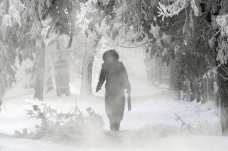 Cum va fi vremea în următoarele zile: Se opresc ninsorile, dar vine gerul. Temperaturile vor ajunge până la minus 20 grade