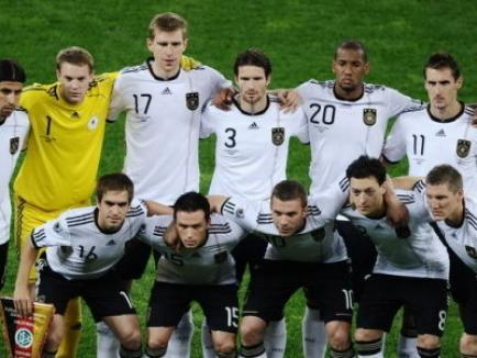 Caracatiţa a avut dreptate. Germania a câştigat finala mică a Cupei Mondiale