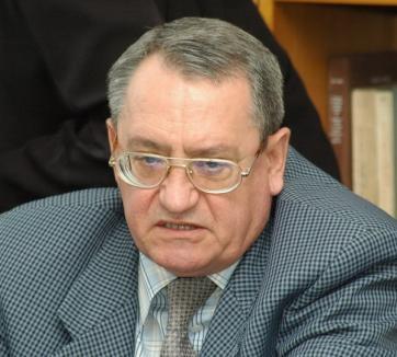Preşedintele Curţii de Apel Oradea se pensionează