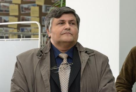Un nou plagiat la Universitate: Teză de doctorat retrasă şi avertisment pentru conducătorul lucrării, sindicalistul Ionescu