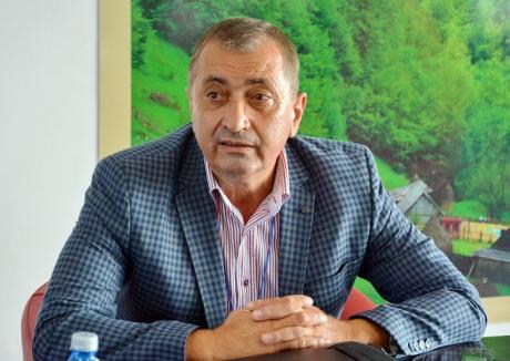 Bihorel: Aeroportul Oradea va fi condus de colegul lui Vuia