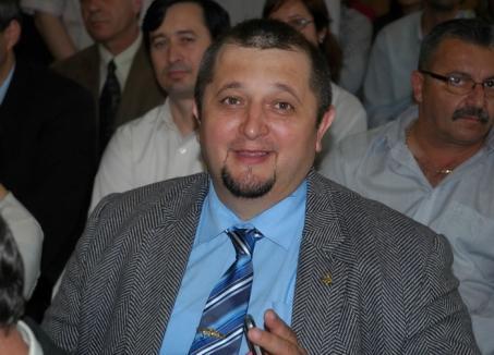 Şeful Serviciului Arme din Poliţie, comisarul şef Gheorghe Sava, trimis în judecată de DNA pentru abuz în serviciu