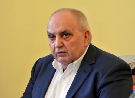 Dr. Gheorghe Carp, despre situaţia de la Spitalul din Aleşd: 'Este un caz tipic de inconştienţă a personalului'