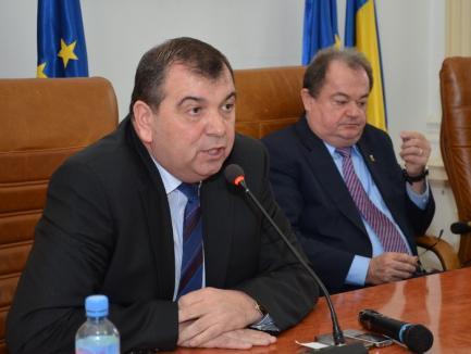 """Scorul PDL Bihor la europarlamentare, al cincilea din ţară... fără voturile """"etnice"""""""
