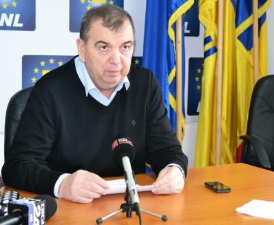 Liberalul Ghilea, despre PSD-istul Bodog: 'Îmi pare rău că nu mai este ministru la Sănătate'