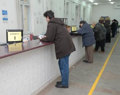 Primăria face selecţie de proiecte pentru finanţări nerambursabile
