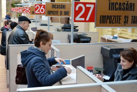 Efectele pandemiei: Veniturile municipiului Oradea au scăzut anul trecut cu 860.000 euro faţă de anul 2019