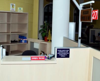 Închis pentru alegeri! Centrul de relații cu publicul din Primăria Oradea își suspendă vineri activitatea