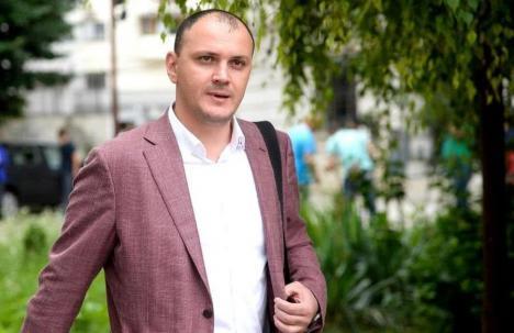 A scăpat de arest şi vrea la Bruxelles: Sebastian Ghiţă e primul pe lista PRU la alegerile europarlamentare
