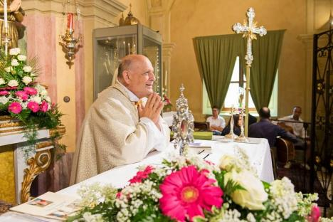 Eroul din Italia: Un preot de 72 de ani a murit de coronavirus după ce i-a cedat ventilatorul mecanic unui pacient mai tânăr