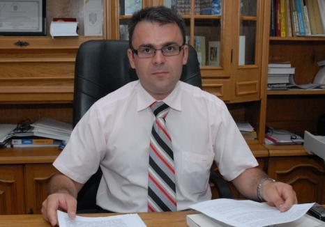 Prim-procurorul suspendat al Beiuşului, Gligor Sabău, condamnat la 4 ani de închisoare cu executare!