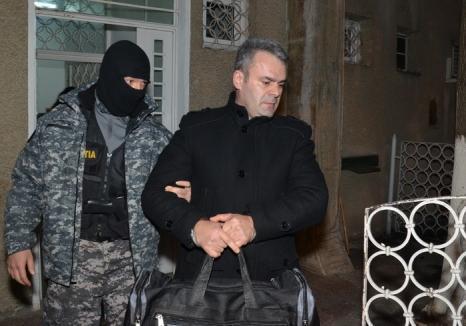 Curtea de Apel Oradea: Arest la domiciliu pentru şeful Parchetului Beiuş, Gligor Sabău