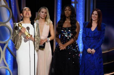 Globurile de Aur 2019: Cine sunt marii câștigători (FOTO)