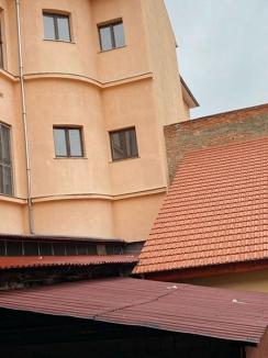 Elevi gojdiști, acuzați că aruncă perii de toalete în curțile vecinilor (FOTO)