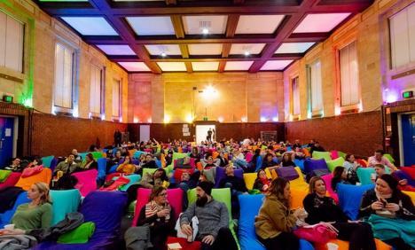Orădenii sunt chemați la o seară de film, la Colegiul Emanuil Gojdu