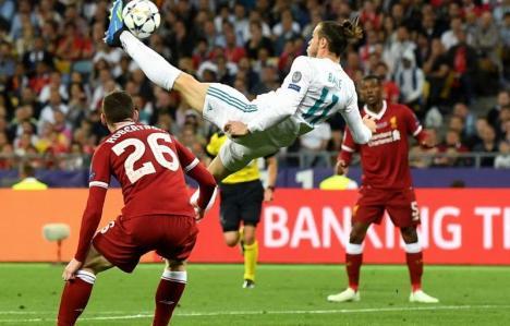 Real Madrid este din nou campioana Europei! Portarul echipei Liverpool s-a făcut de râs în finală (VIDEO)