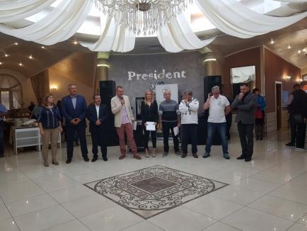 Good Chefs. Producătorii şi hotelierii din Bihor au strâns rândurile pentru relansarea turismului (FOTO/VIDEO)