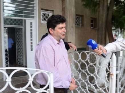 Omul de afaceri Ion Govoreanu rămâne după gratii