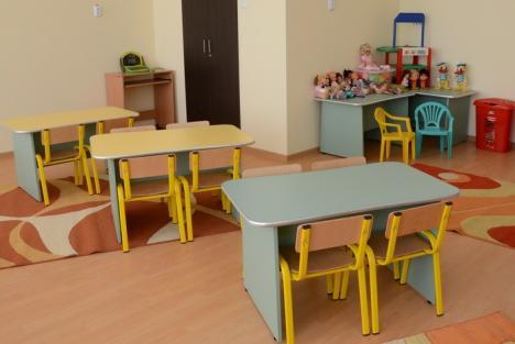 Copii terorizaţi în grădiniţă: Primeau vin ca să adoarmă şi cafea ca să se trezească