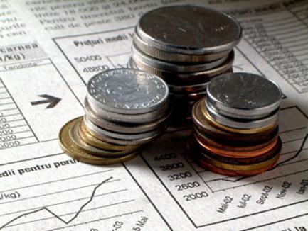 Guvernul ia în calcul majorarea de taxe şi impozite, inclusiv a TVA şi a cotei unice