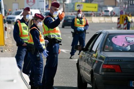 Se feresc de noi! Lituania interzice accesul românilor, iar Austria cere la graniţă un certificat negativ de Covid-19 şi dovada cazării