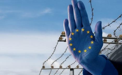 Uniunea Europeană îşi închide graniţele timp de 30 de zile: 'Am subestimat la început coronavirusul'