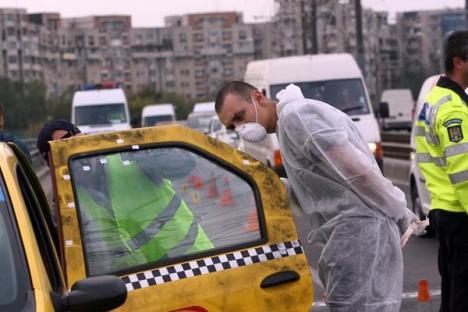 Fosta grefieră de la Curtea de Apel n-a avut discernământ când şi-a aruncat copilul din taxi