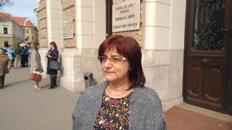 """Grefierii despre ministrul Justiţiei: """"Se gândeşte mai mult la puşcăriaşi decât la personalul din Justiţie"""""""