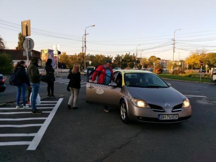 Grevă spontană la OTL. Tot orașul e paralizat, nu circulă nici un mijloc de transport în comun! (FOTO)