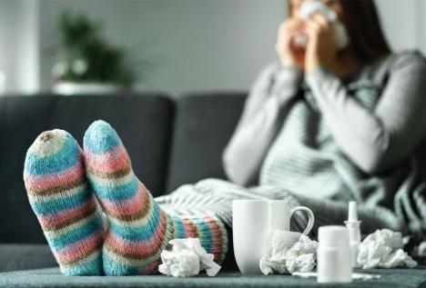 Gripa: Ce trebuie să ştii despre virusul care provoacă boala